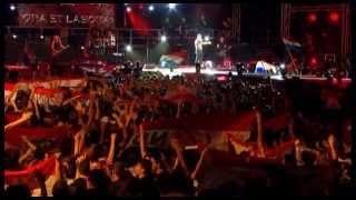 THOMPSON - ZAUSTAVI SE, VJETRE (POLJUD LIVE 2013.)