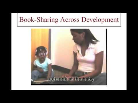 Mothers' and Fathers' Contributions to Children's Language and Development