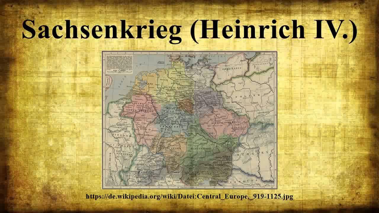 Heinrich 4