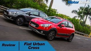 5 Reasons Not To Buy Fiat Urban Cross | MotorBeam