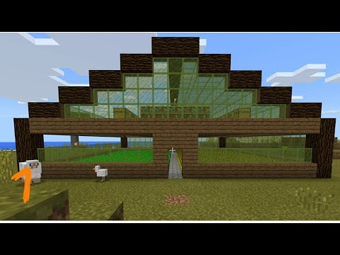 Minecraft better together Episode 1: Starter farms and a temporary housing