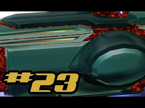 Let's Play Metroid Prime - Part 23: PLASMAAA!