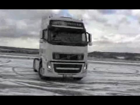 new volvo truck volvo fh 2013 - volvo fh 2013 - YouTube