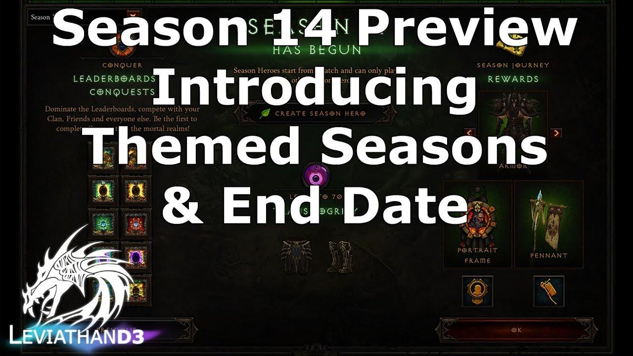 diablo 3 season 13 ending