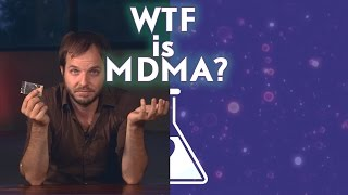 MDMA and ecstasy in 4 minutes