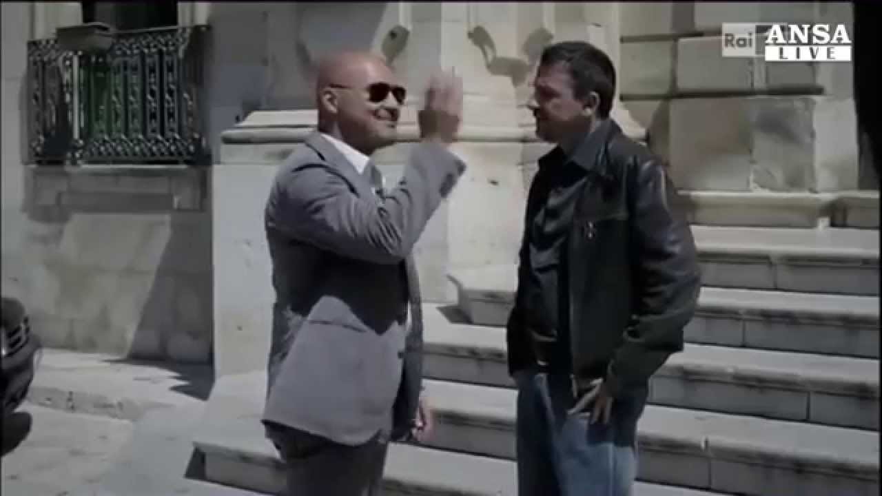 La Spezia - Villa Montalbano - YouTube