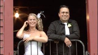The Wedding of Ben and Sarah Aperahama Gisborne