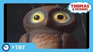 Boo Boo Choo Choo! | Thomas & Friends