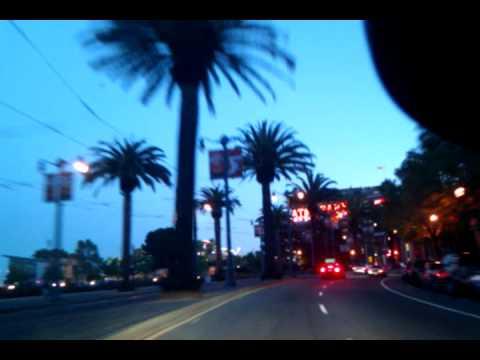 from Embarcadero to AT&T Park, San Francisco by Jae1kim