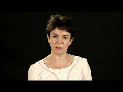 Victoria Hamilton reads Shakespeare's Sonnet 64