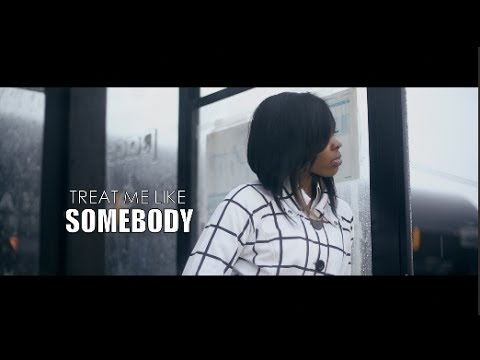 Thumbnail: Tink - Treat Me Like Somebody (Official Video) Shot By @AZaeProduction