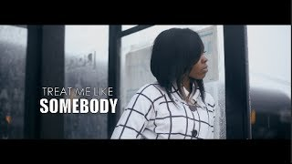 Tink - Treat Me Like Somebody (Official ) Shot By @AZaeProduction Resimi