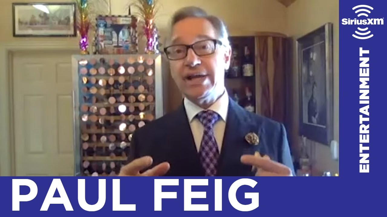 Paul Feig Reflects on 'Ghostbusters' Controversy