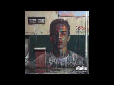 Logic  Growing Pains III  Audio