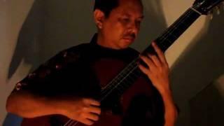 Video UNCHAINED MELODY -  Dr Reza Tirtawinata - classic guitar download MP3, 3GP, MP4, WEBM, AVI, FLV Juni 2018