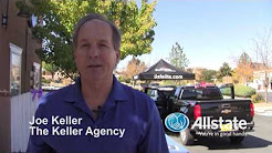 Free Safelite Glass Windshield Repair From Allstate Insurance Joe Keller Agency