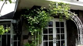 英国ガーデンの映えるアンティークショップ in 姫路 ♪( 姫路からUP)