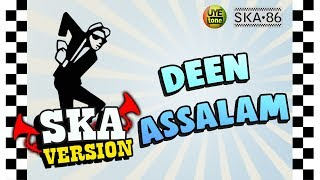 Gambar cover SKA 86 - DEEN ASSALAM (Reggae SKA Version)