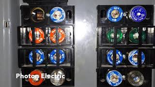 Upgrading Splitter and Fuse Panel