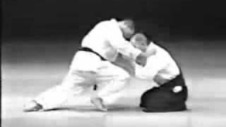 Aikido Gozo Shioda