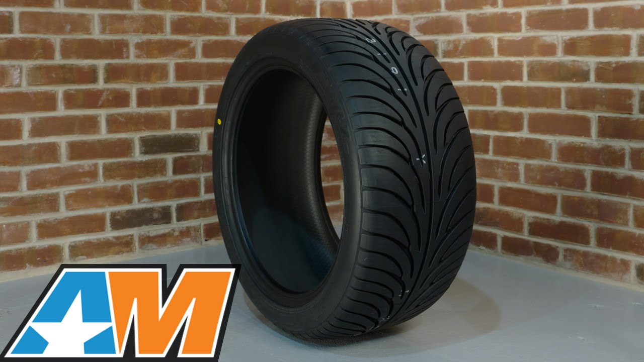 Performance Tires Review