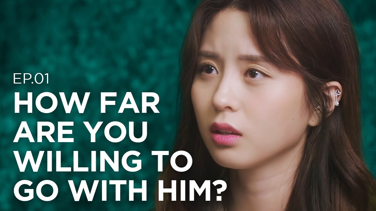 How Far Are You Willing To Go With him? [No Time For Love] ep 1 ENG SUB •  dingo kdrama