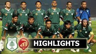 Download Video ISL 2009: PSMS vs SRIWIJAYA FC 3-1 Highlights MP3 3GP MP4