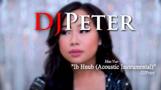 Repeat youtube video Maa Vue - Ib Hnub (Acoustic Instrumental)
