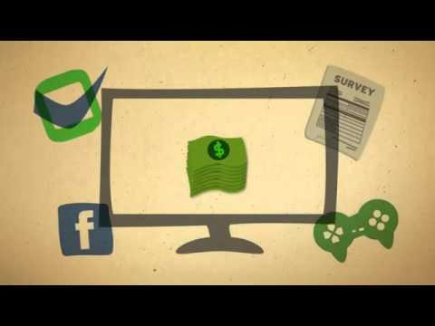 The Real Paying Online Jobs : How To Make Fast Money Online Everyday From Home
