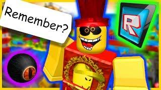 Erinnern Sie sich an diese ROBLOX-Ereignisse? (Top 10)
