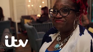 Our Shirley Valentine Summer | Speed Dating | ITV