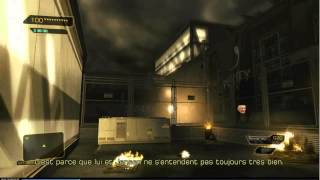 Обзор Deus Ex Human Revolution