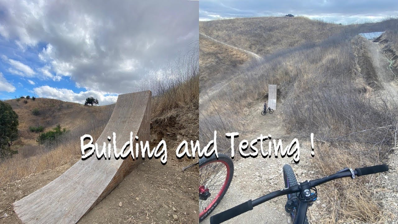 Download Building and testing our very own slopestyle course - part 2.0