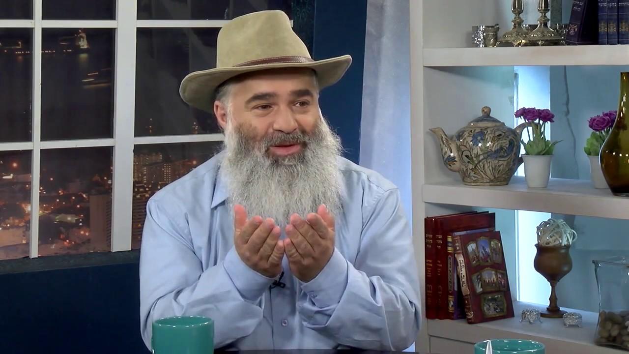 בכיוון אחר: דודו כהן מארח את זבולון מושיאשווילי HD