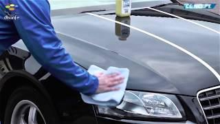 Cera de pulido para coche Concept Easy Wax