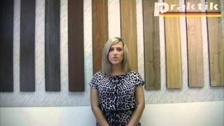 Ламинат Praktik - Ultimate 4741-04 Дуб серый(, 2014-08-21T05:56:42.000Z)