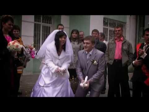 Свадебный клип. Тула Киреевск
