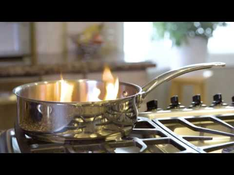 How to Safely Clean and Use Your Stove
