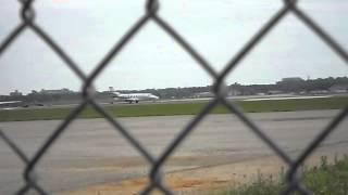 Cessna Citation Excel Takeoff KROC