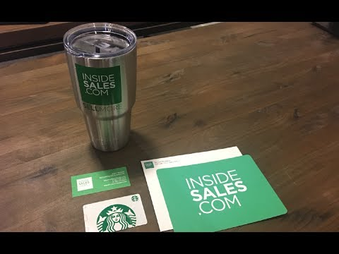 How One Sales Rep Built $700,000 in Sales Pipeline Using The Coffee Play