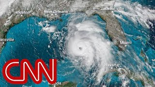 Hurricane Michael is now a Category 3 storm thumbnail