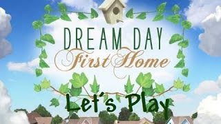 Welcome To Tool Time- Let's Play: Dream Day First Home Part 2