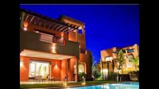 Marrakech - 19 Villas/Riads de luxe à vendre dès 527'653 Eur