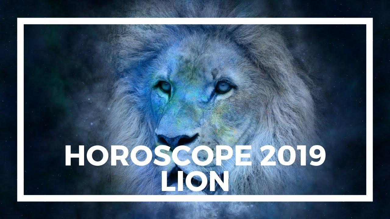 horoscope teissier lion