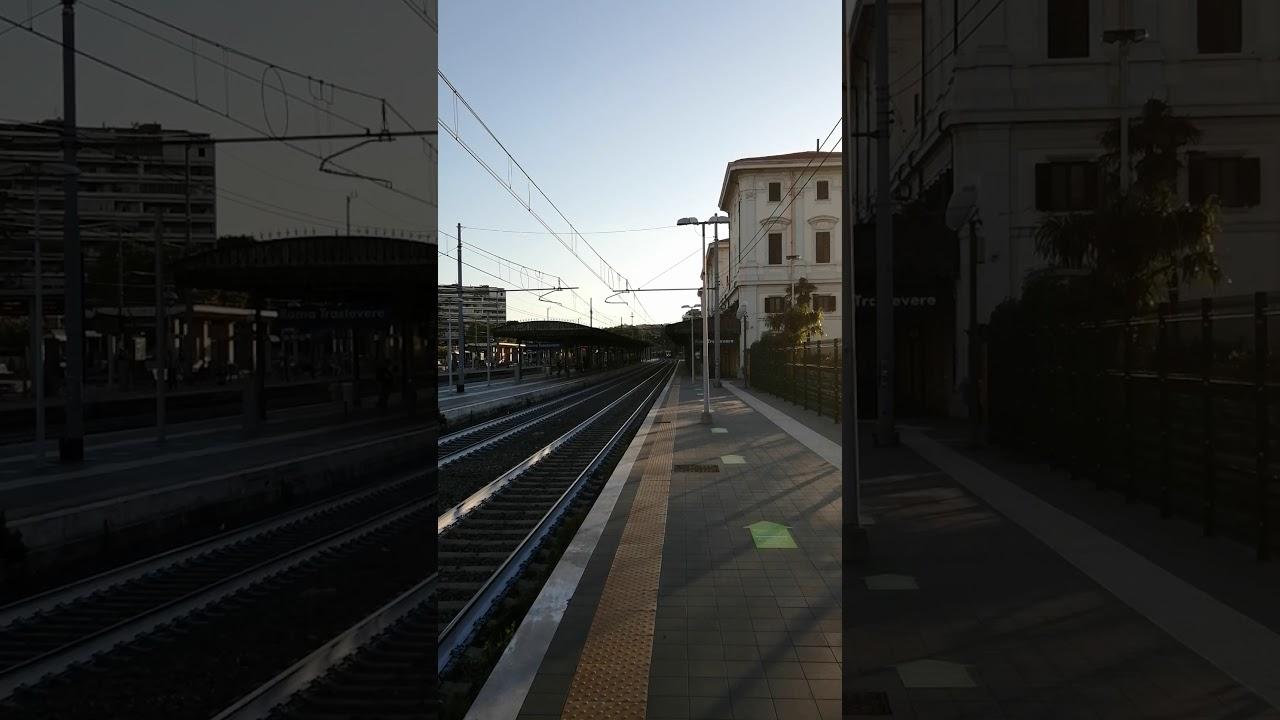 Frecciarossa 35389 Milano Centrale - Roma Termini via ...
