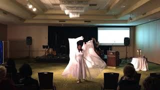 LFWC 2017 - Yeshua Dance