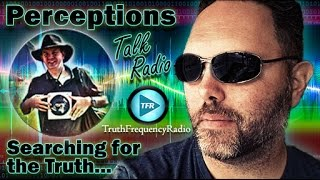 Flat Earth Clues Interview 31 - Perceptions Talk Radio via Skype Audio