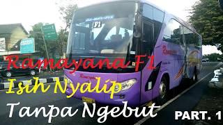 [TRIP REPORT] RAMAYANA F1 ISIH NYALIP TANPA NGEBUT - PART 1