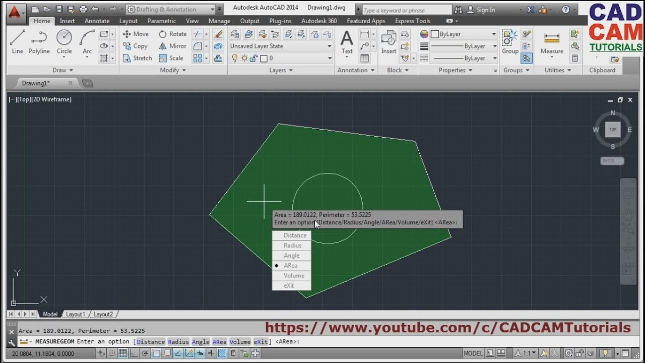 Autocad how to create layouts new layout tutorial youtube.