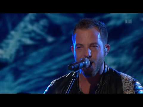 James Morrison - I Won't Let You Go (Happy Day - 2016-12-10)